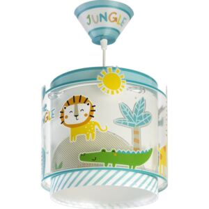 My Little Jungle lampa wisząca 1-punktowa 76112