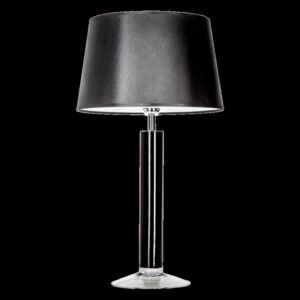 Lampa stołowa LITTLE FJORD BLACK L054265249 4concepts L054265249