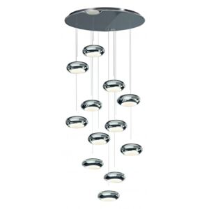 Lampa wisząca AURA CLUSTER UNIT NANO 94315 Sompex Lighting 94315