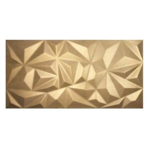 Dekor Metalix Kite Ceramstic 30 x 60 cm gold mat