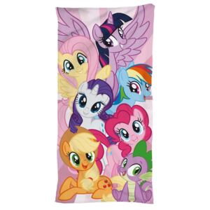 Jerry Fabrics Ręcznik My Little Pony 095, 70 x 140 cm