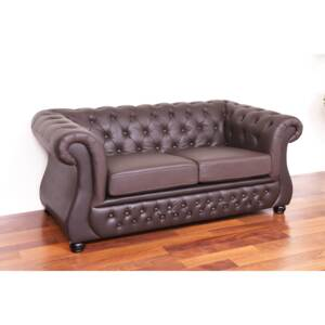 Sofa 2-osobowa CHESTER LUX