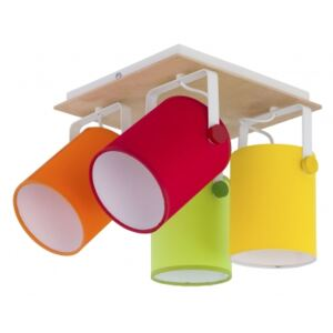 Lampa sufitowa RELAX COLOR 1914
