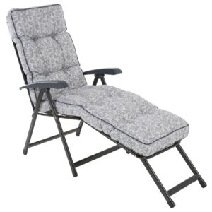 Leżak Lena Lounger A079-06PB PATIO