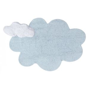 Dywan Puffy Dream Blue 170x110 cm, LORENA CANALS