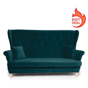 SOFA 3 OSOBOWA DO SALONU - KOLOR 19049 - HOT DEAL