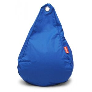 Pufa do siedzenia Drop Dark Blue beanbag