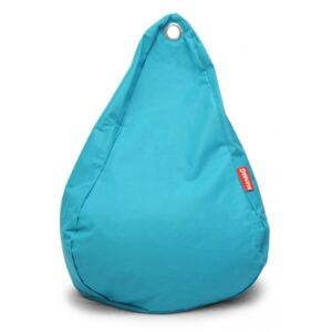 Pufa do siedzenia Drop Turquoise beanbag
