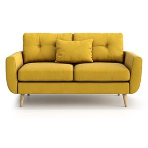 Sofa Harris 2-osobowa, Canary