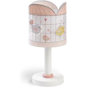 Little Birds lampka nocna 1-punktowa 71281