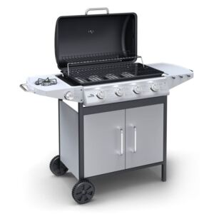 "Mobilny grill ""MASTER CHEEF"""