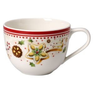 Filiżanka do kawy Winter Bakery Delight Villeroy & Boch