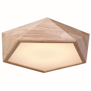 Plafon HONOY WOOD C6809-M - Auhilon
