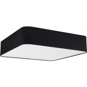 TK Lighting Lampa Sufitowa Office Square 60 Black