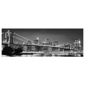 Fototapeta Brooklyn