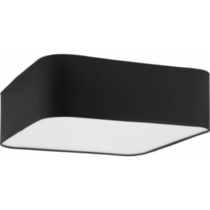 TK Lighting Lampa Sufitowa Office Square 40 Black