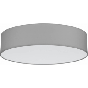 TK Lighting Lampa Sufitowa Rondo 61 Gray