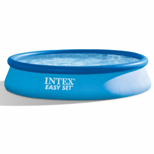 Intex Basen Easy Set, 396 x 84 cm, 28143NP