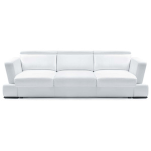 Sofa 3 osobowa Play White