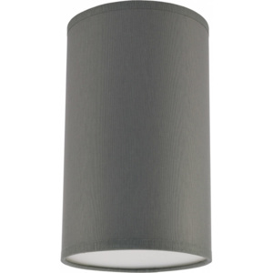 TK Lighting Lampa Sufitowa Office Circle Gray
