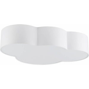 TK Lighting Plafon Cloud White + gratis poduszka