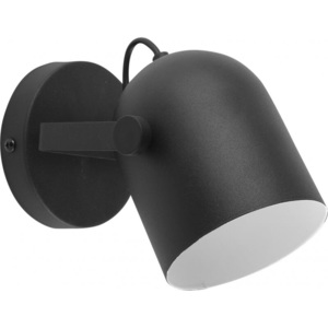 TK Lighting Kinkiet / Lampa Sufitowa Spectra Black 1pł