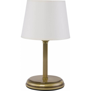TK Lighting Lampka Biurkowa Queen