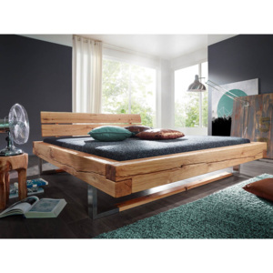 Łóżko dębowe Stylish Bedroom / Forester 200x200