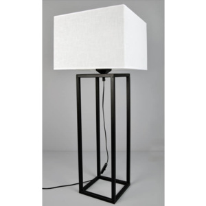 Lampa QUADRA MEDIUM BLACK nr 2507