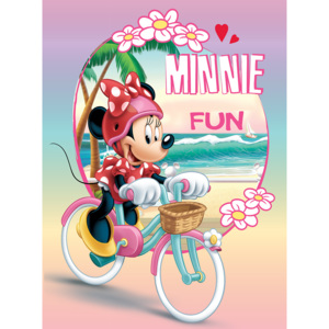 Dywan Disney Kids Minnie Fun 016, Druk Cyfrowy