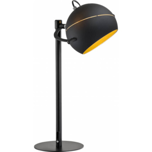 TK Lighting Lampa biurkowa Yoda Orbit Black