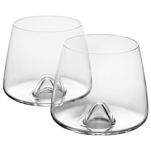 2 Szklanki do whiskey Normann Copenhagen