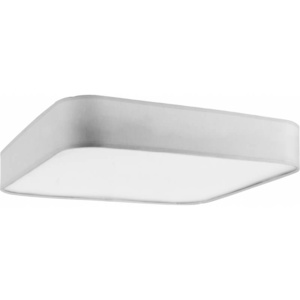 TK Lighting Lampa Sufitowa Office Square 40 Led Gray