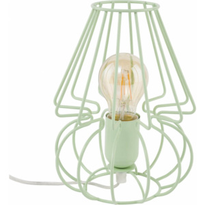 TK Lighting Lampka Biurkowa Picolo Mint