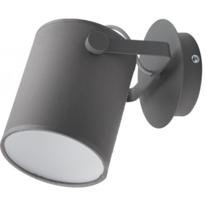 TK Lighting Kinkiet Relax Gray II