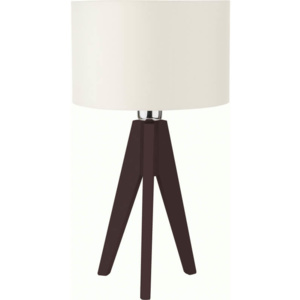 TK Lighting Lampa biurkowa DOVE WOOD 3064