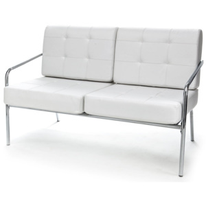Sofa Jazz White