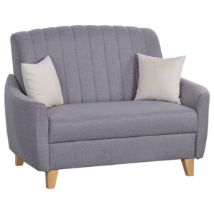 Sofa 2 osobowa Caya Grey